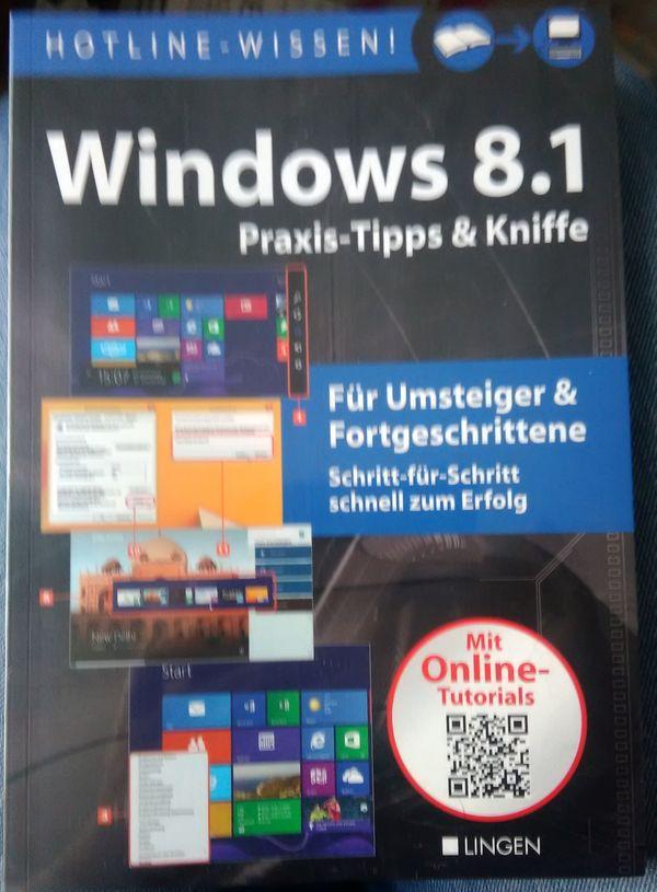Ratgeber für Windows 8 1