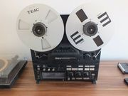 Teac Master Rekorder Tonbandmaschine X2000M