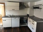 Küchenzeile Anbauküche