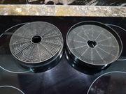 Aktivkohlefilter Umluft Dunstabzugshaube 17 5cm