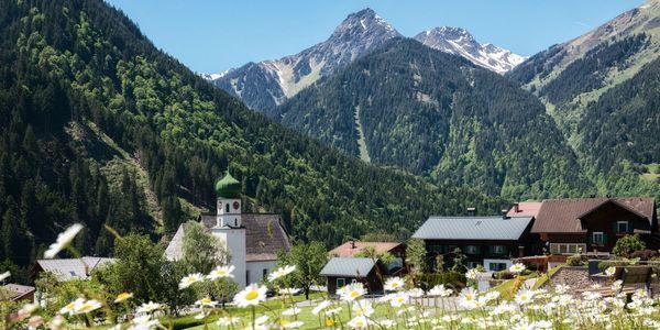 Suche Kauf-Immobilie in St Gallenkirch