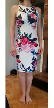 Sommerkleid Kleid gr M