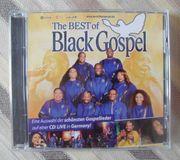 Gospel Chor CD Original