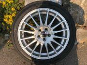 Alufelgen OZ Superturismo GT R17x215x45