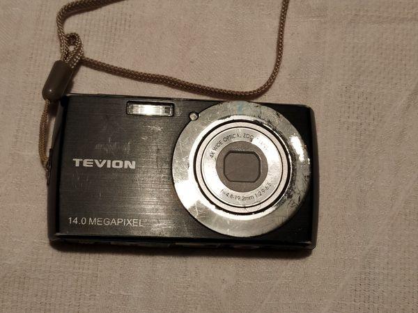 Digital Foto Tevion