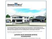 Junior Sales Manager m w