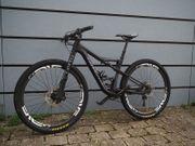 Cannondale Scalpel Si Carbon 29