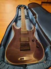 ESP LTD MH-1000FM Evertune STBLK