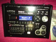 Roland TD30 Soundmodul mit 2x