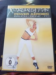 diverse Fitness DVDs