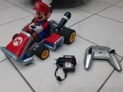 Biete tolles Super Mario Carrera