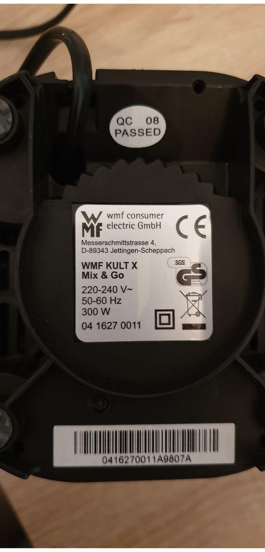 WMF Smoothie Maker