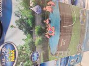 Bestway Pool 366x100 neu