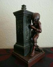 Bronzefigur Ferville-suan