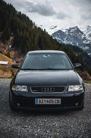 Audi A3 8L 1 9