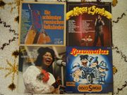 173 Schallplatten