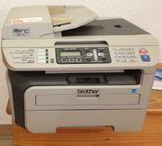 Kopierer-Scanner-Fax-Gerät