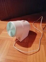 EduTec Ventilator