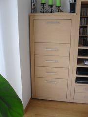 verkaufe ein Wohnzimmer Schrank in