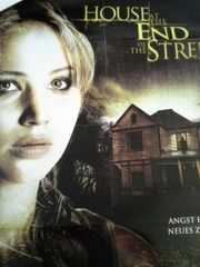 Jennifer Lawrence 2012 Kino Plakat