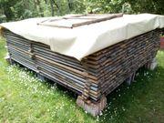 Verkaufe alte Holzbretter bis ca