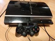 Ps3 DualShock Controller 6 Spiele