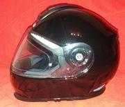 High-End-Helm von Schuberth