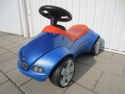 BMW Baby Racer II blau