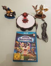 Wii U - Spiel - Skylanders Imaginators