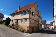 Einfamilienhaus in Calw Stammheim