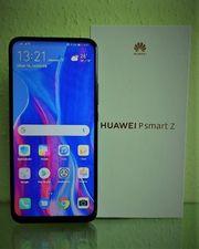 Huawei P smart Z Smartphone