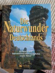 Die Naturwunder Deutschlands