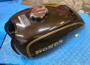 Tank Honda CB500T - Rarität