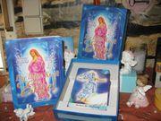 Spirituell -Orakel Karten Die lichte
