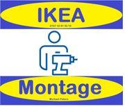 Ikea Montage zum Festpreis Aufbauservice