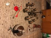 Keramiklampe Kronleuchter Lampenschirme Tischlampe Kettenlampe