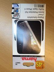 Displayschutzfolie Privacy iPhone 4S
