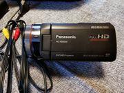 Video kamera Panbasonic HC-X 900