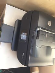 HP Officejet 5472 AirPrint Print