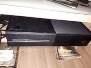 Xbox one 500GB ein Joystick
