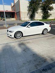 BMW E92 330xi