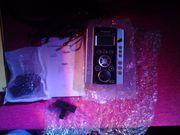 Roland TD9 Soundmodul Version 2