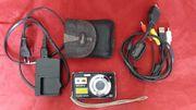 Digitale Fotocamera Sony Cyber-Shot sehr