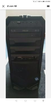PC Gamer ASUS AMD A6