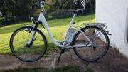 Pegasus E-Bike Pedelec Solero E-Citta