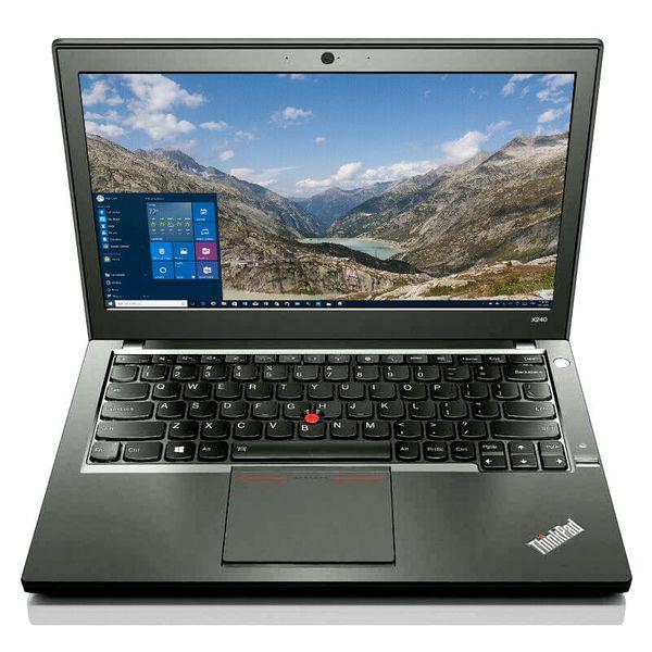 Notebook Lenovo ThinkPad X240 12