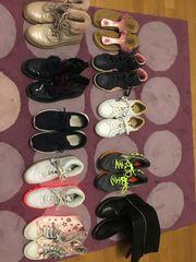Mädchen Schuhe Größe 36 37