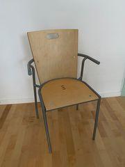 2 Stühle für Küche Esszimmer