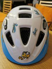 UVEX- Fahrrad Kinderhelm Kids II 46