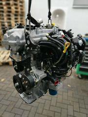 Engine Motor KIA Hyundai G4FJ